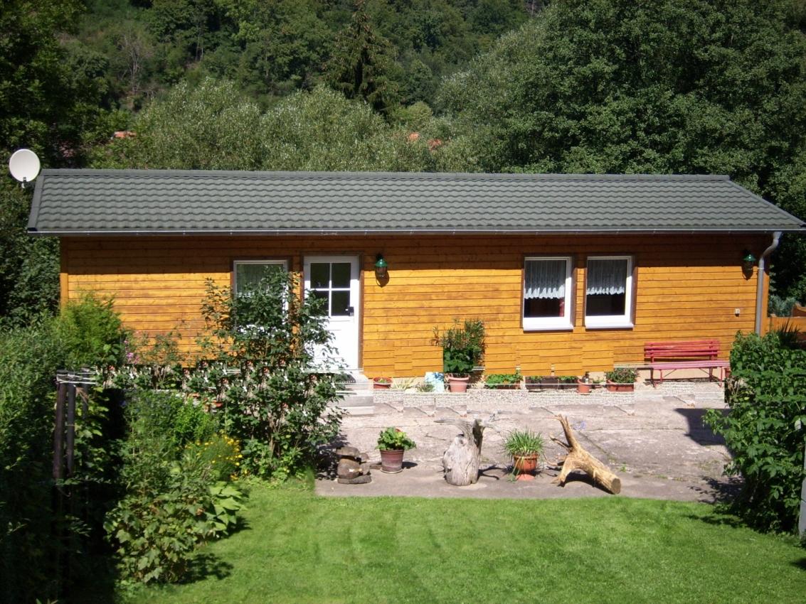 Ferienhaus Altenbrak im Harz