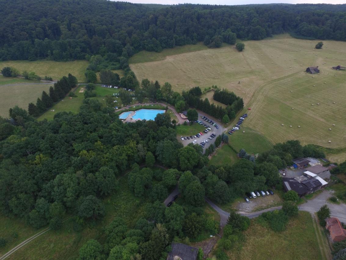 Altenbrak im Harz Bergschwimmbad