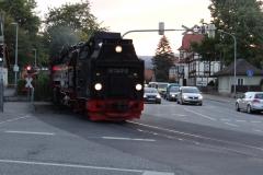 Harzer Schmalspurbahn Wernigerode